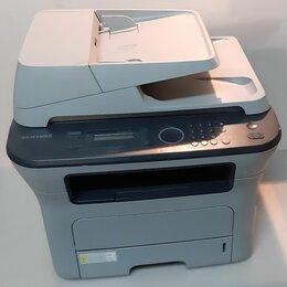 Принтеры, сканеры и МФУ - Лазерное ЧБ МФУ Samsung SCX-4824, 0