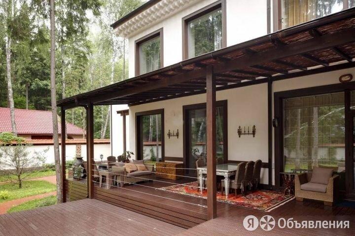 Строительство веранд и террас по цене не указана - Готовые строения, фото 0