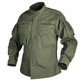 Военные вещи - Shirt Combat Patrol Uniform Rip-Stop Helikon-TEX, 0