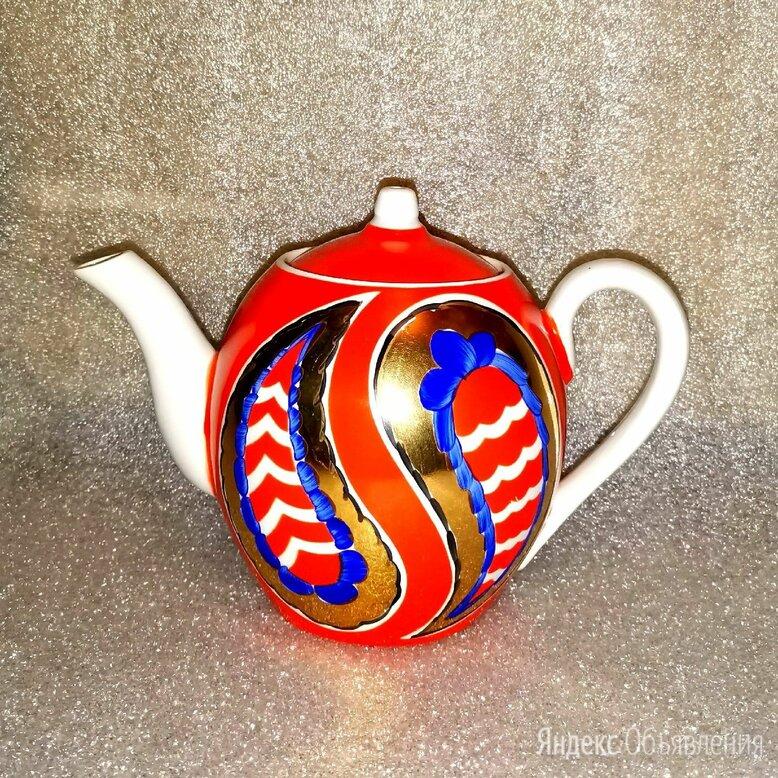 Чайник Каламбур СССР по цене 1500₽ - Заварочные чайники, фото 0
