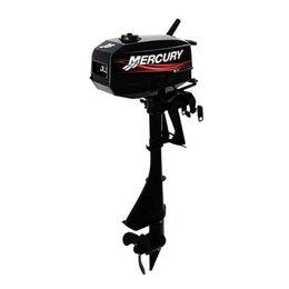 Электрооборудование - 2х-тактный лодочный мотор Mercury ME 3.3 MH, 0
