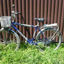 """Велосипеды - Велосипед """"Стелс-350"""", 0"""
