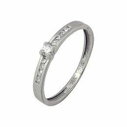 Кольца и перстни - 13034320 Кольцо (Au 585) (18.0) Алмаз-Холдинг, 0