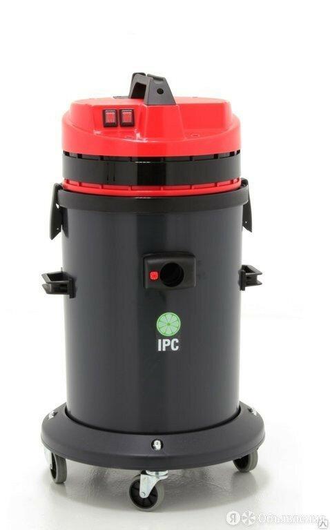 Пылеводосос IPC Soteco MIRAGE 429 GA P по цене 20106₽ - Аксессуары и запчасти, фото 0