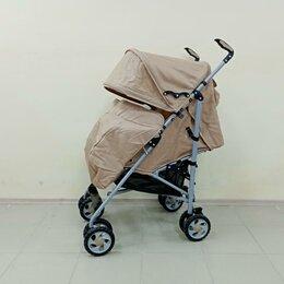Коляски - Коляска-трость Liko Baby BT-109 City Style. /Новая/., 0