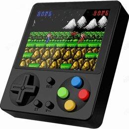 Ретро-консоли и электронные игры - Приставка 333 Retro 8bit, 0