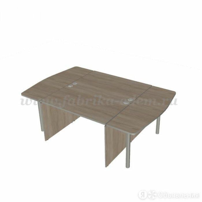 Стол переговоров (модульный) 1 Vita по цене 23693₽ - Столы и столики, фото 0
