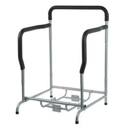 Аксессуары, комплектующие и химия - Кресло для биотуалета «Толик» 10 и 20 л, 0