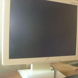 Мониторы - Монитор Белый Optima-150, 0