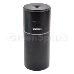 Очистители и увлажнители воздуха - Автомобильный увлажнитель воздуха Vixion FX100 (черный), 0