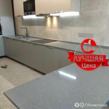 Столешницы из искусственного камня для кухни по цене 7490₽ - Мебель для кухни, фото 0