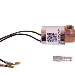 Электромагнитные клапаны - Электромагнитный клапан для сигнала, 0