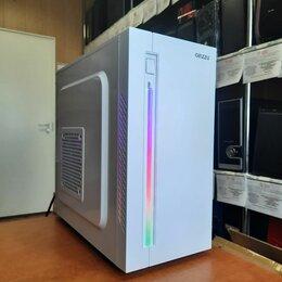 Настольные компьютеры - Игровой компьютер Intel Core i5-3570/8G/SSD/R7 350, 0
