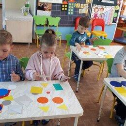 Наука, образование - подготовка ребенка к школе, 0