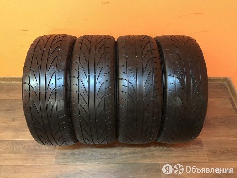 Шины летние Dunlop Direzza DZ101 215 55 17 по цене 6000₽ - Шины, диски и комплектующие, фото 0