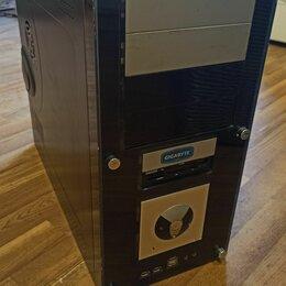 Настольные компьютеры - Игровой компьютер I3, 0