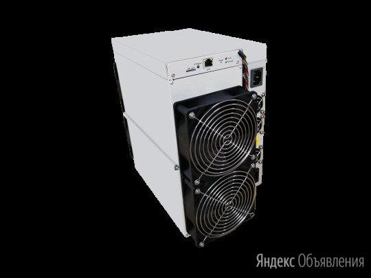 Antminer s19 pro 110th по цене 493800₽ - Промышленные компьютеры, фото 0