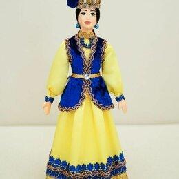 Фигурки и наборы - Куклы в национальных костюмах 4, 0