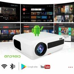 Проекторы - Проектор wzatco C3 smart, 0