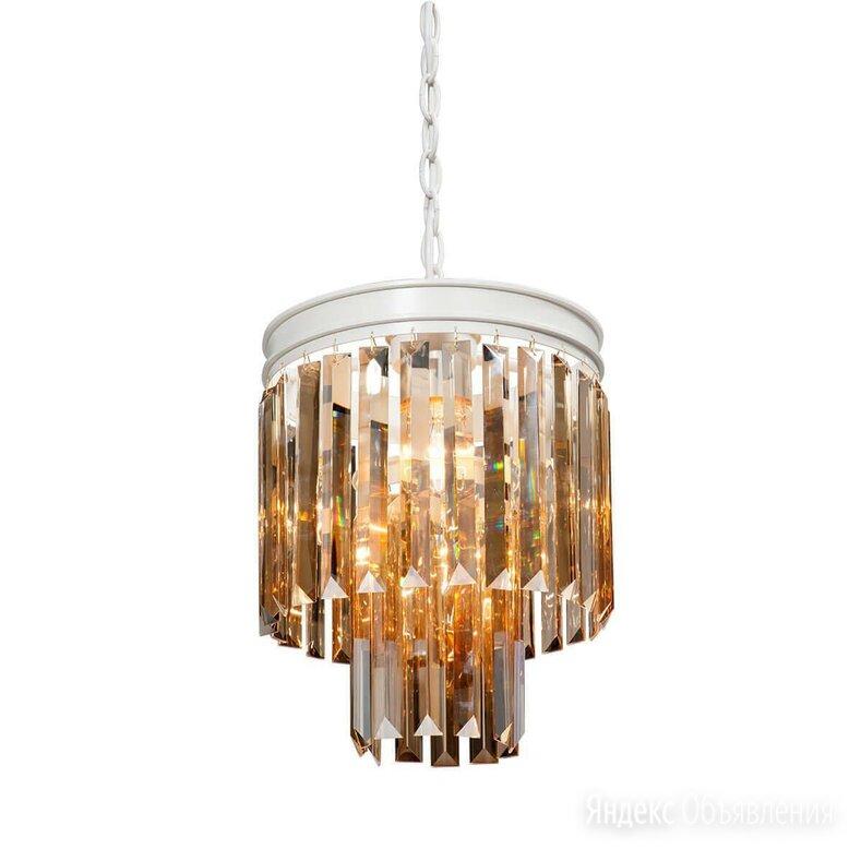 Подвесная люстра Vitaluce V5154-0/3+1 по цене 9617₽ - Люстры и потолочные светильники, фото 0