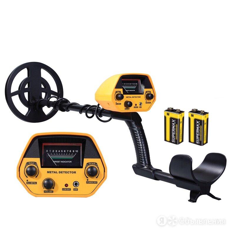 металлоискатель GTX 5030 PRO по цене 4000₽ - Металлоискатели, фото 0