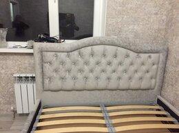 Кровати - Кровать двуспальная с ПМ 140х200, 0