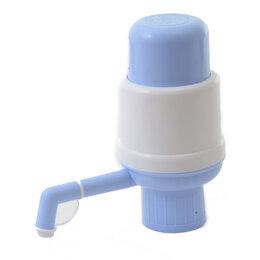 Кулеры для воды и питьевые фонтанчики - Механическая помпа VATTEN №3м, 0