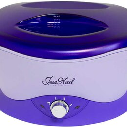 Лабораторное и испытательное оборудование - Парафиновая ванна на 2,5 литра с комплектацией (фиолетовая), 0