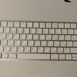Клавиатуры - Клавиатура Apple Magic Keyboard 2 (A1644), 0