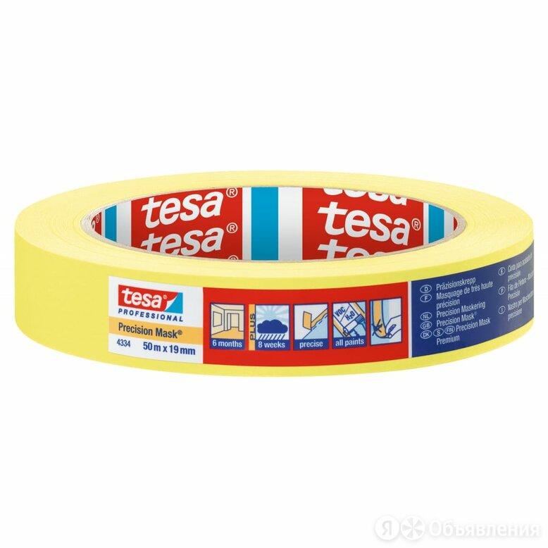 Малярная лента TESA 04334-00000-00 по цене 586₽ - Строительный скотч, фото 0