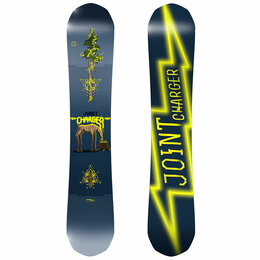 Сноуборды - Сноуборд Joint Charger, 0