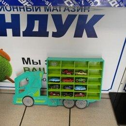 Полки - Полка для машинок и игрушек, 0