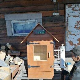Грили, мангалы, коптильни - Коптильня для горячего и холодного копчения 3 в 1, 0