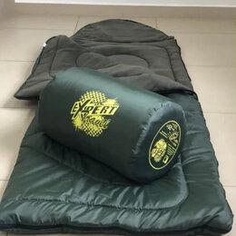 Спальные мешки - Спальный мешок expert -20, 0