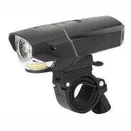 Фонари - Велосипедный светодиодный фонарь ЭРА аккумуляторный 650 лм VA-901 Б0033767, 0