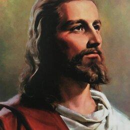Иконы - Портрет Иисуса , 0