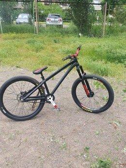 Велосипеды - Велосипед дёрт Dartmoor 26 player , 0