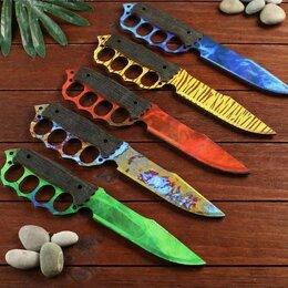 Дизайн, изготовление и реставрация товаров - Сувенир деревянный нож , 0