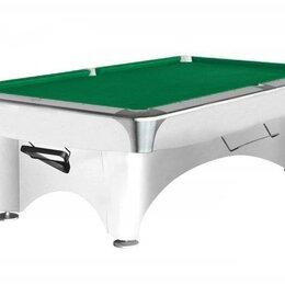 Столы - Бильярдный стол для пула Weekend Dynamic III 7 ф (, 0