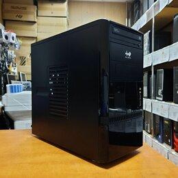 Настольные компьютеры - Компьютер игровой Intel Core i5-3470/8G/SSD/GTX760, 0