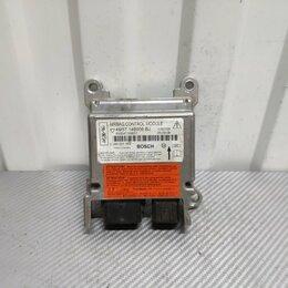 Электрика и свет - Блок управления AIR BAG Ford Focus 2 CB4 2004 -, 0