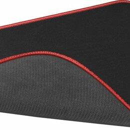 Коврики для мыши - Игровой коврик defender black m 360x270x3 мм, ткань резина 50560, 0