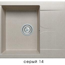 Кухонные мойки - Мойка врезная GALS 620, 0