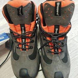 Обувь для спорта - Треккинговые ботинки Husqvarna, 0
