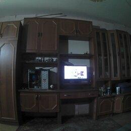 Шкафы, стенки, гарнитуры - Стенка советская, 0