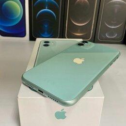 Мобильные телефоны - Айфон 11 128 гб мятный, 0