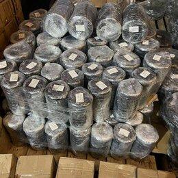 Аксессуары для силовых тренировок - Блины железные в резине, цена за кг, 0