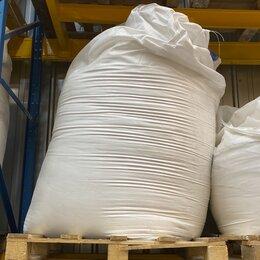 Строительные смеси и сыпучие материалы - Мел технический (карбонат кальция) в биг бэгах, 0