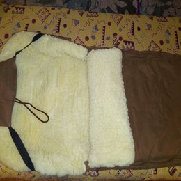 Конверты и спальные мешки -  зимний конверт , 0