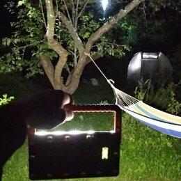 Фонари - Павербанк - LED фонарик , 0